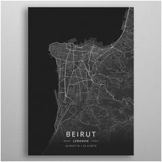 14 best lebanon map images