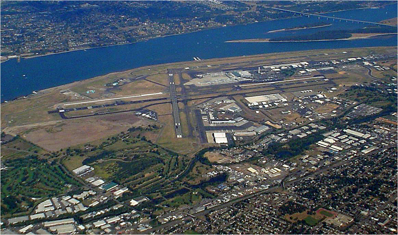 portland international airport wikipedia