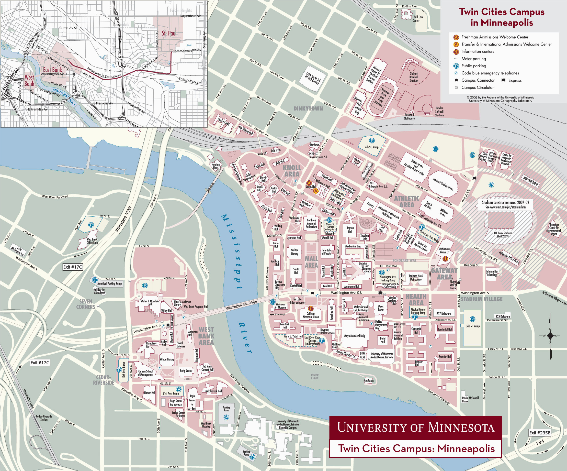 Map Of University Of Minnesota Twin Cities Campus 22 Simple ... U Of M Riverside Campus Map on u of m duluth, u of m minneapolis campus, university of minnesota twin cities map, u of montana map, u of m stadium map, university of michigan map, u of m campus art, u of m welcome, u of m ann arbor, u of m dearborn campus, u of m north campus, u of m health care, u of m dearborn map, u of mn outdoor track, university of minnesota football stadium map, columbia housing map, u of m twin cities map, u of mn parking map, u of m wallpaper, u of m home,