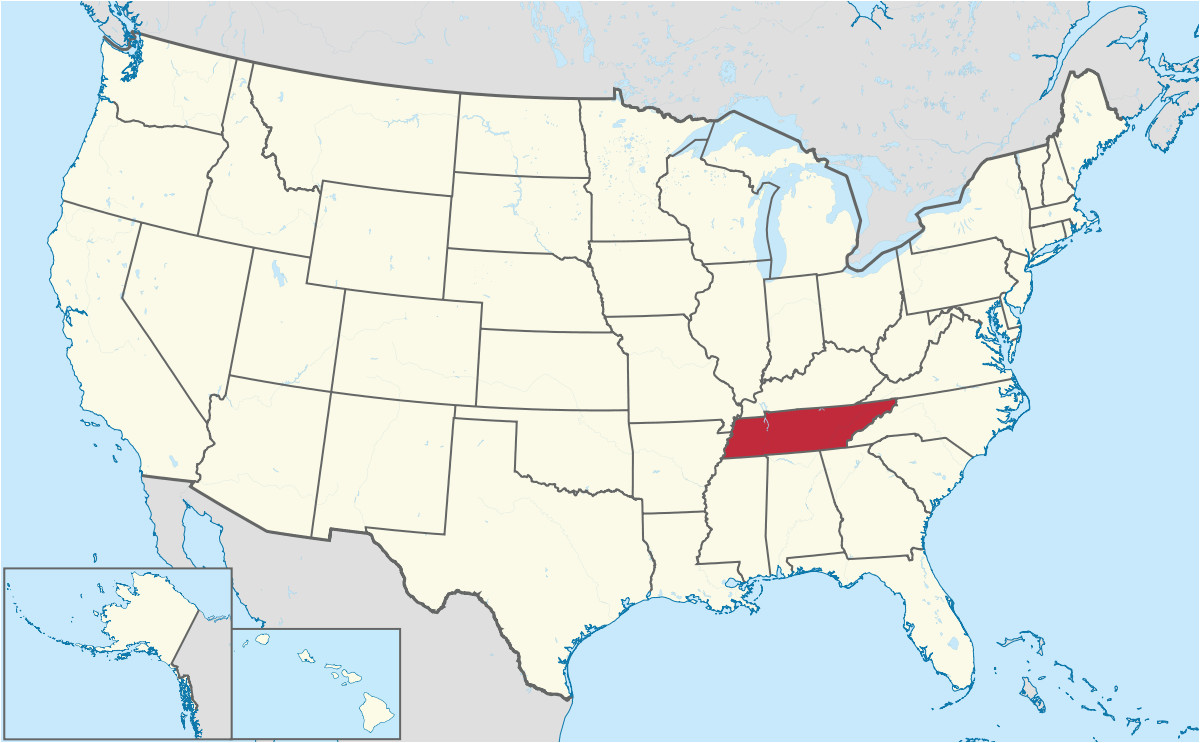 tennessee wikipedia