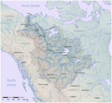 mackenzie river wikipedia