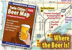 75 best minnesota craft breweries taprooms and brew pubs images