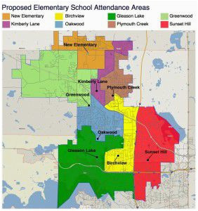 concerns heard over proposed boundary changes in wayzata school