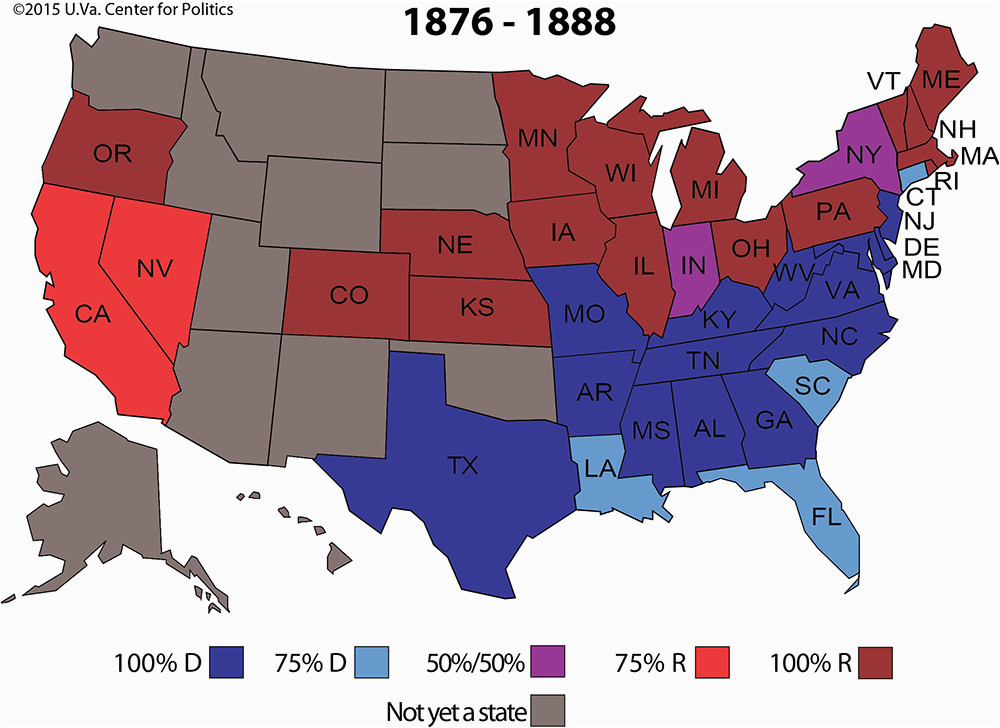 the map 11 angles on the electoral college larry j sabato s