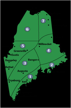 maine fall foliage when and where to visit maine dacf