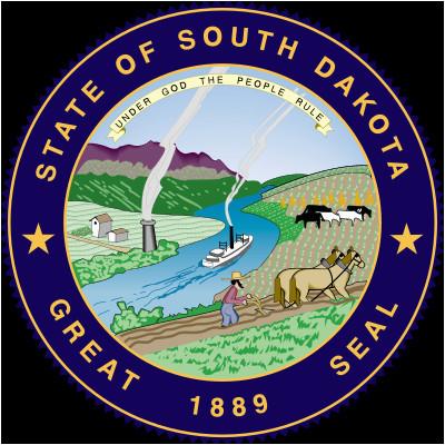 south dakota gun laws ccw reciprocity map updated 05 24 2019