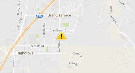 nearly 1 800 without power in grand terrace area press enterprise