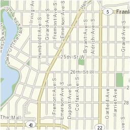 interactive transit map