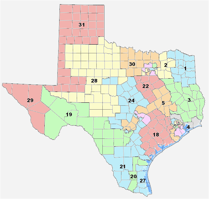Texas Senate District Map Minnesota Senate District Map Texas Senate Map Business Ideas 2013
