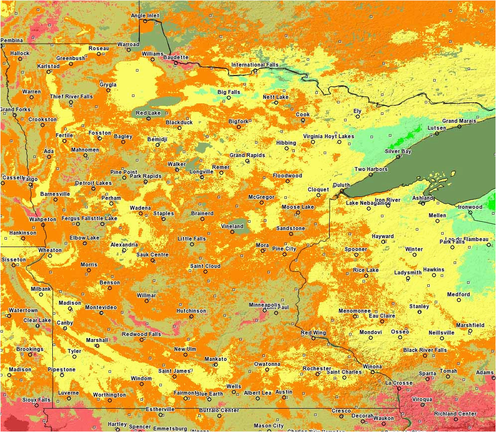 snow cover map mn luxury nerfc snow page interactive world map
