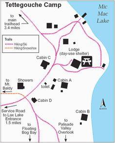 Minnesota State Park Camper Cabins Map 9 Best Rustic Lodging