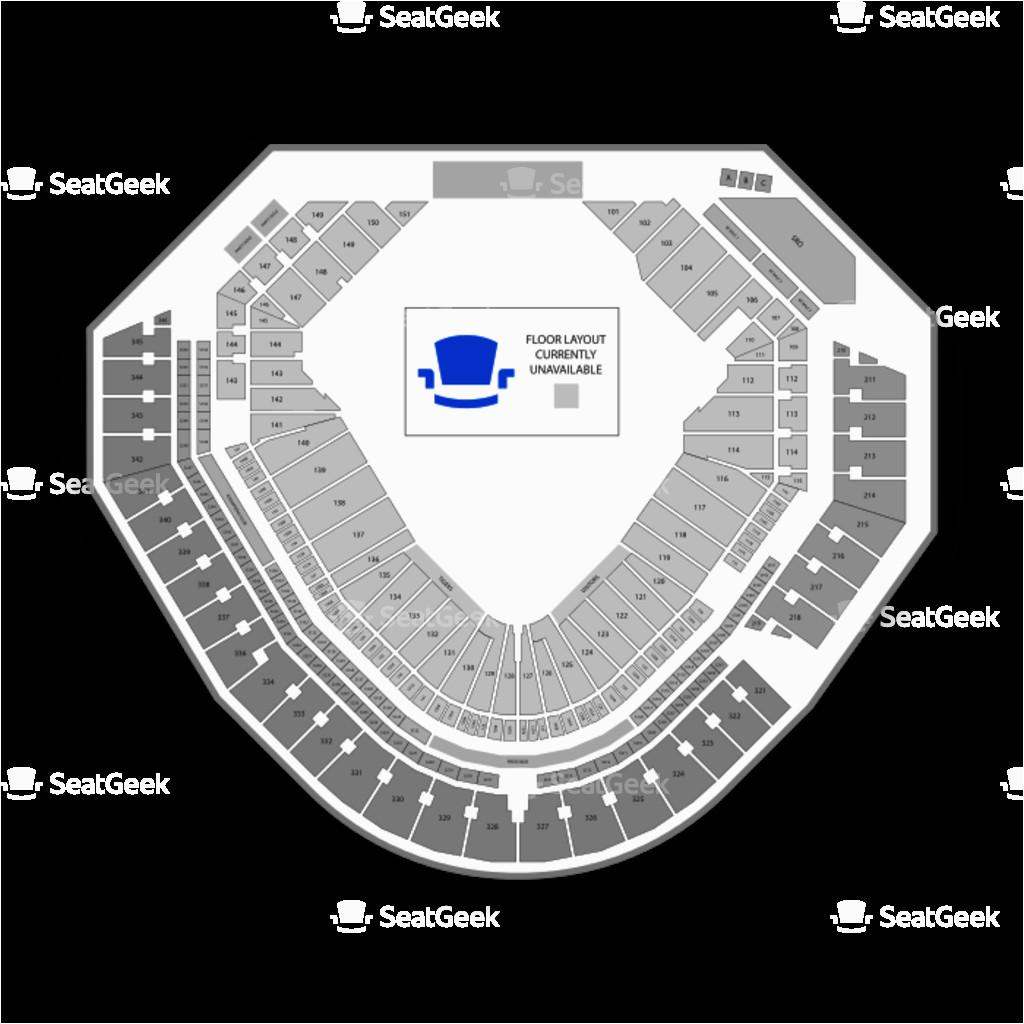 Minnesota Twins Seating Map Comerica Park Seating Chart ...
