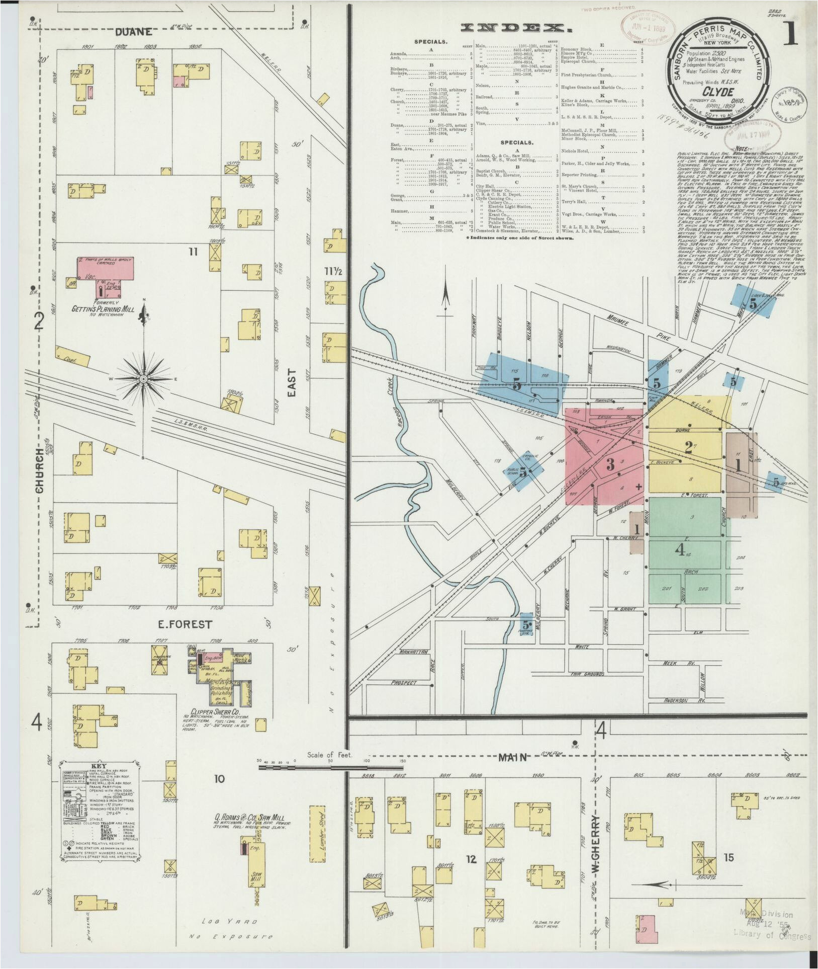 map lebanon ohio map ohio library of congress secretmuseum