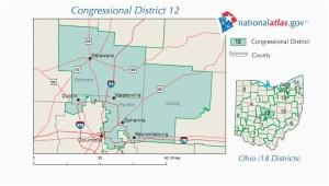 ohio s 12th congressional district ballotpedia