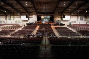 ohio expo center celeste center