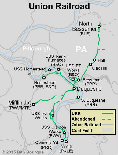 urr union railroad appalachian railroad modeling
