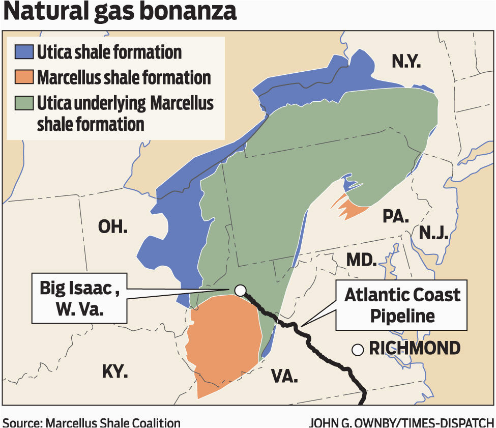 dominion says no easy fixes remain to transport natural gas