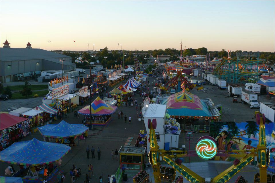 ohio state fair general information tips and more