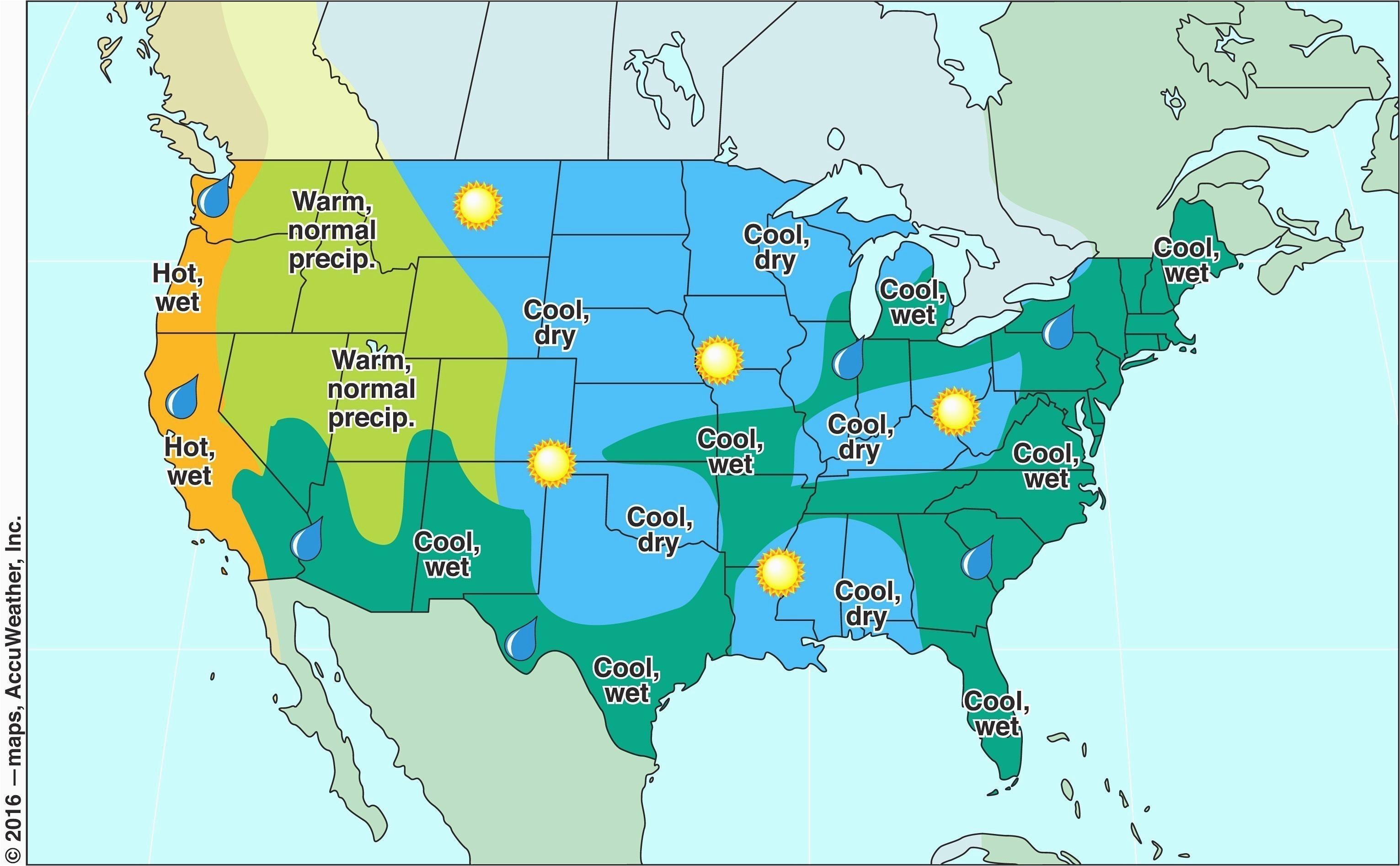 united states map weather forecast fresh united states weather map
