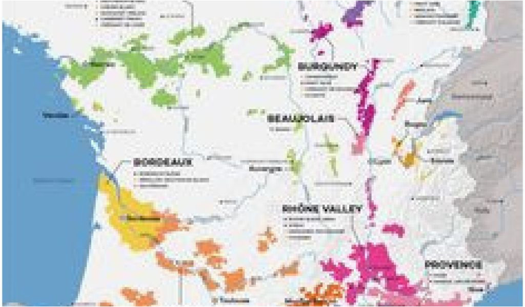 Oregon Wine Country Map Pdf Map Of Northern California