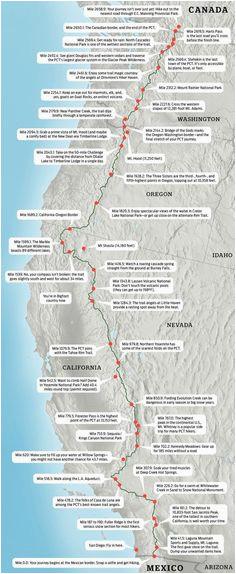 7 best pacific crest trail oregon images pacific crest trail