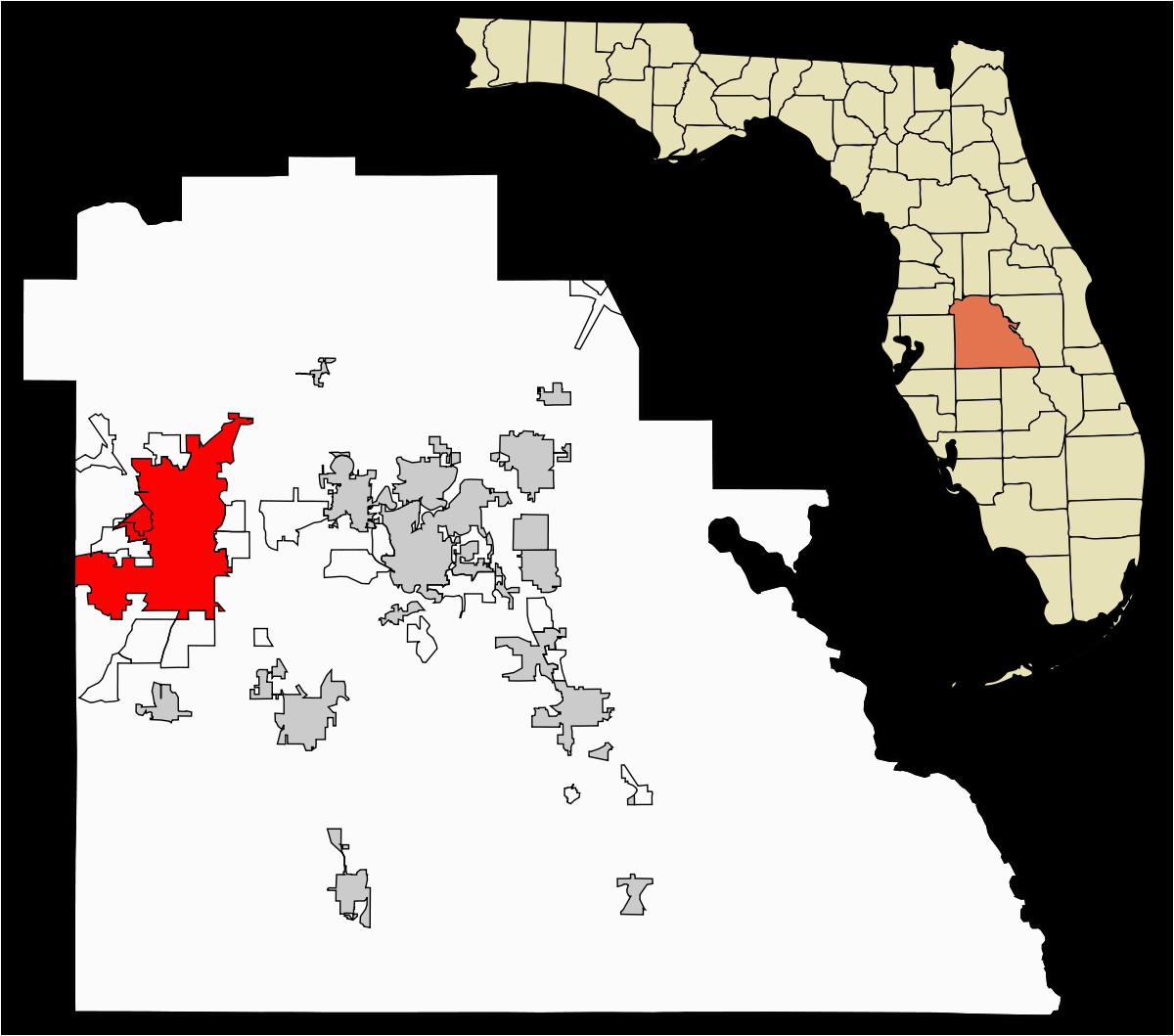 lakeland florida wikipedia