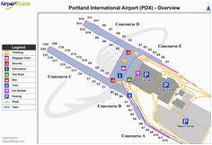 375 best airport terminal maps airportguide com images blue