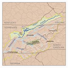 clinch river wikipedia