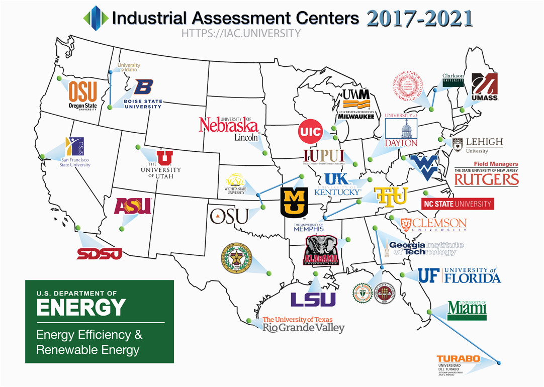 iac industrial energy assessments