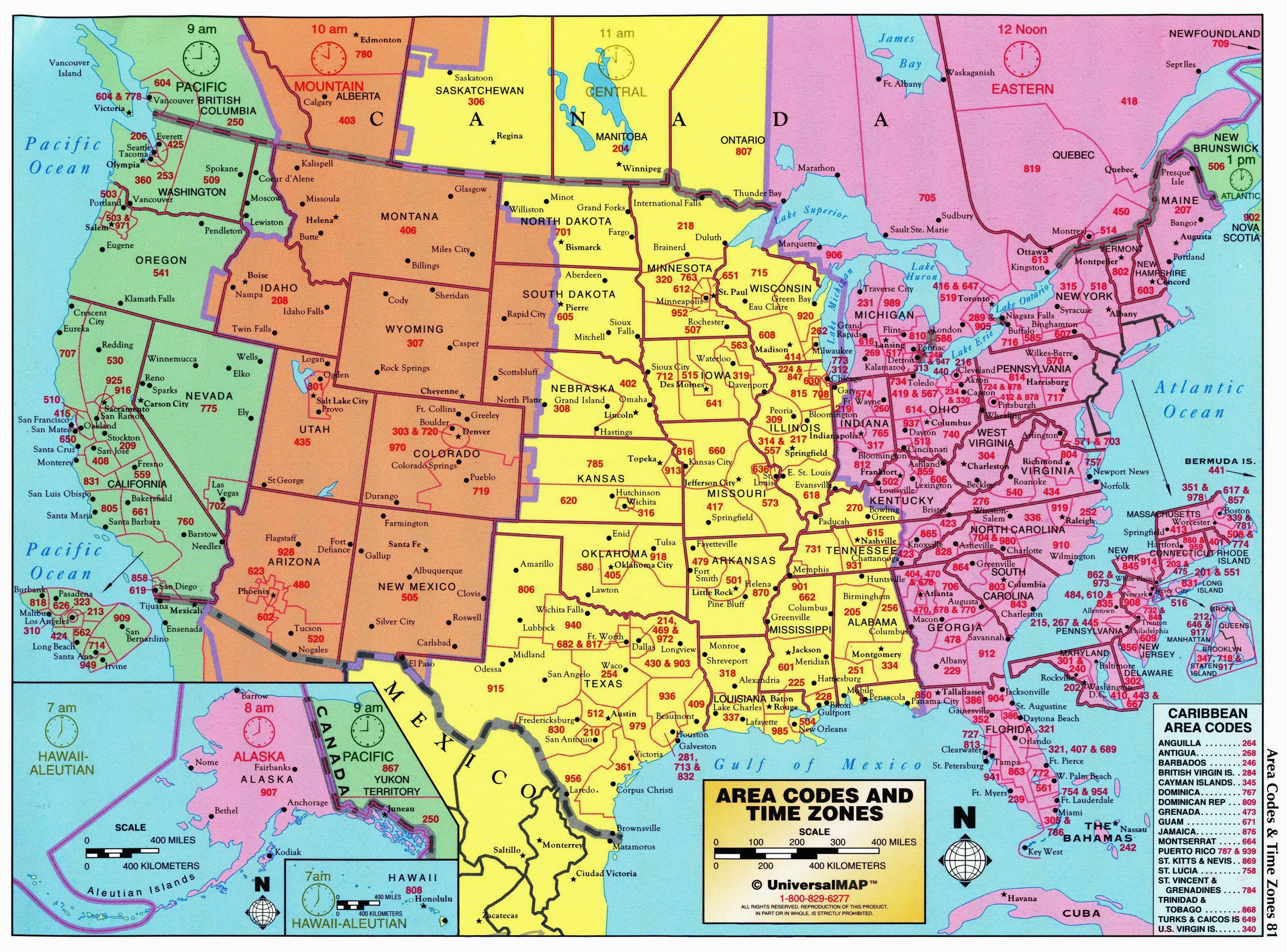 Tennessee Timezone Map Beautiful Us Map Time Zones with ...
