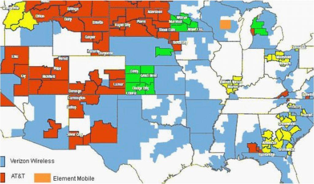 verizon coverage map colorado 34 verizon cell phone coverage map