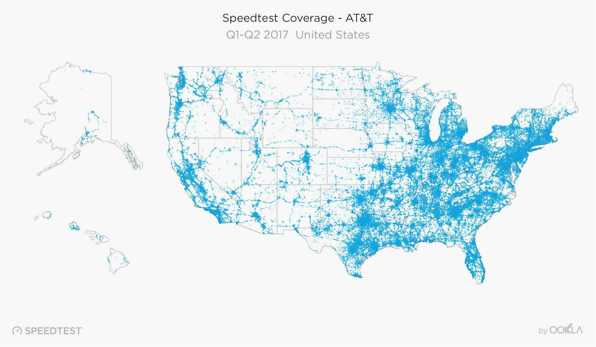 verizon cell phone coverage map fresh us data coverage map new t