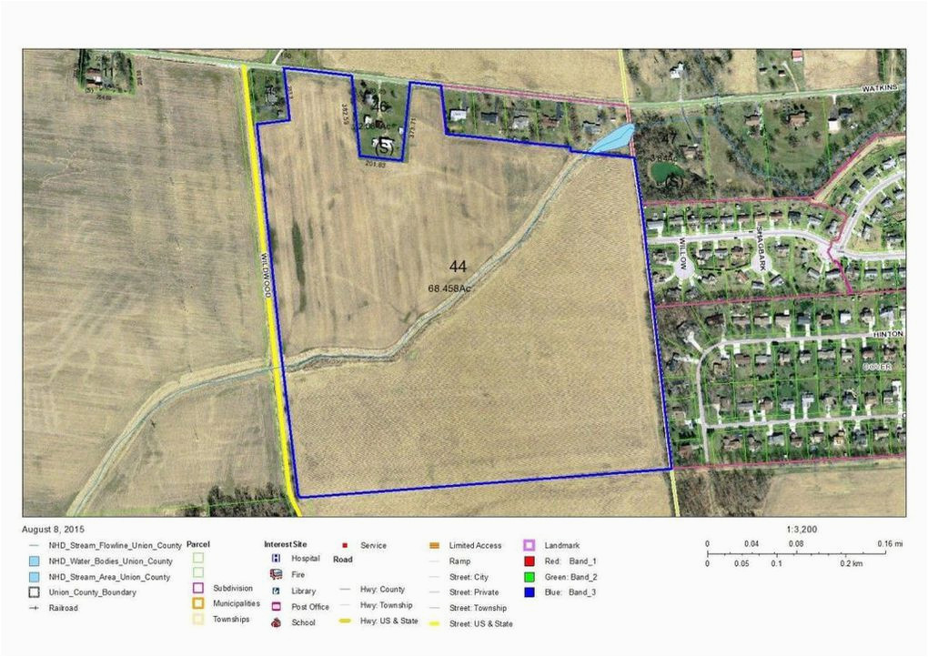 watkins rd marysville oh 43040 land for sale and real estate