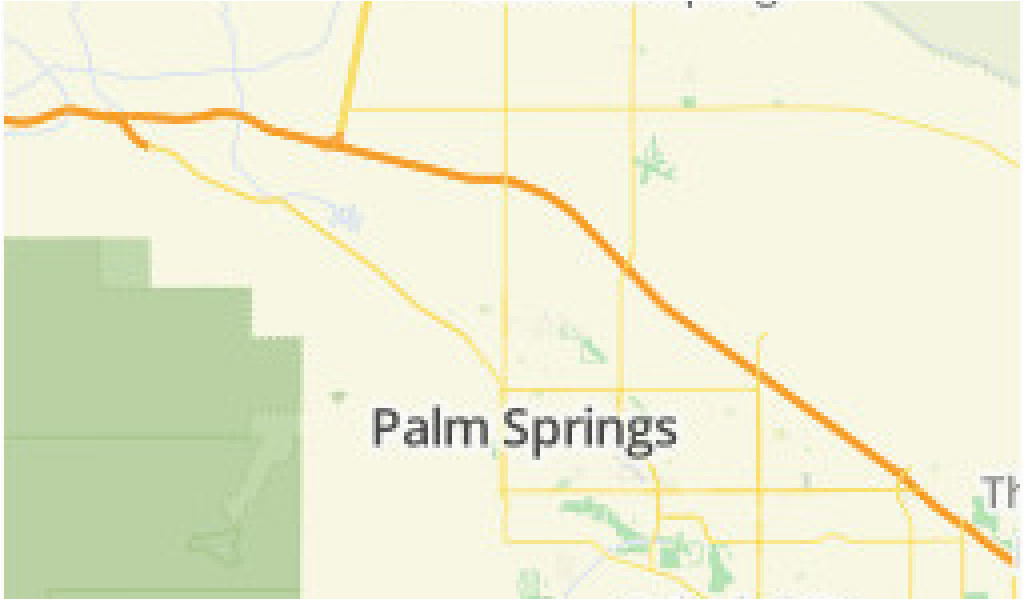 where is palm springs california on a map dr marty tornatore od book