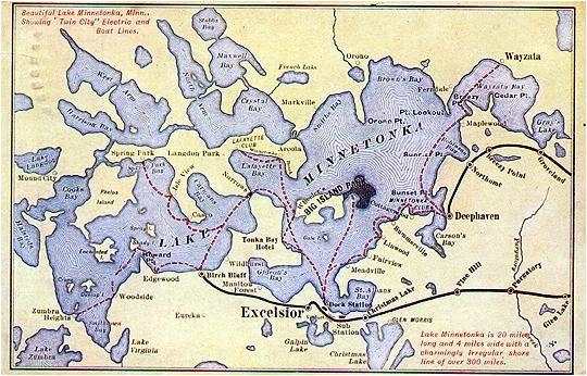 lake minnetonka westonka history pinterest minnesota twin