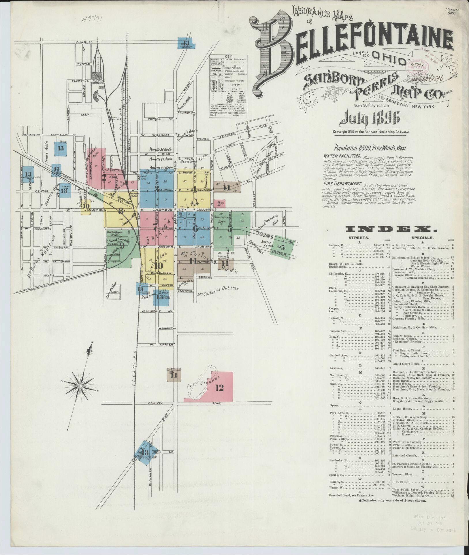 Where Is Van Wert Ohio On Map Map Of Nw Ohio Secretmuseum