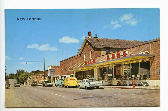 new london minnesota postcard minnesota postcards new london