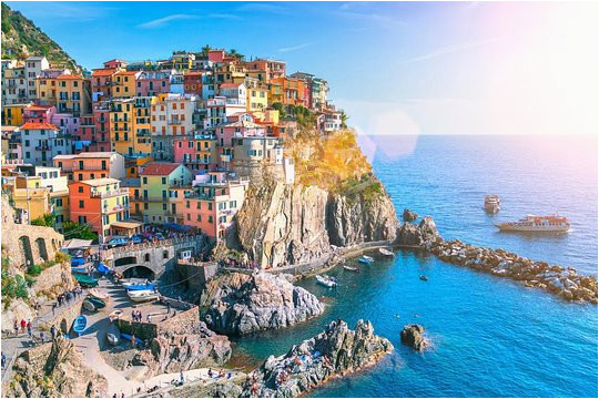 cinque terre day trip from florence provided by my tour florence