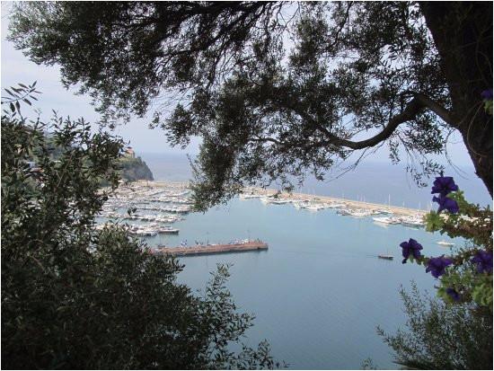 porto turistico di agropoli picture of borgo medievale di agropoli