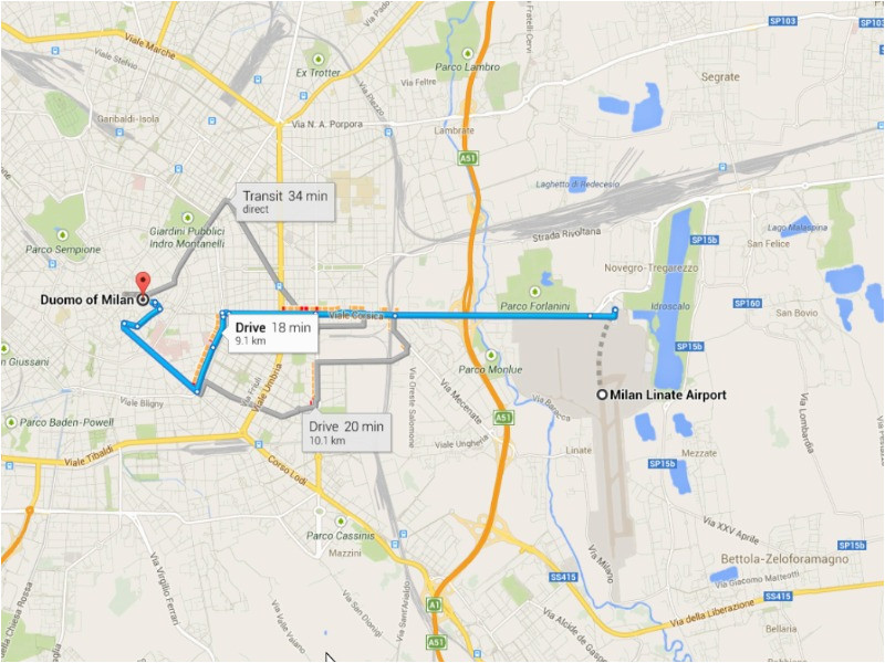 how to get from milan airports to the city centre chamonix net