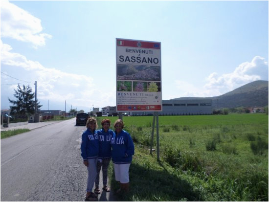 heritage trip to sassano italy picture of salerno car service