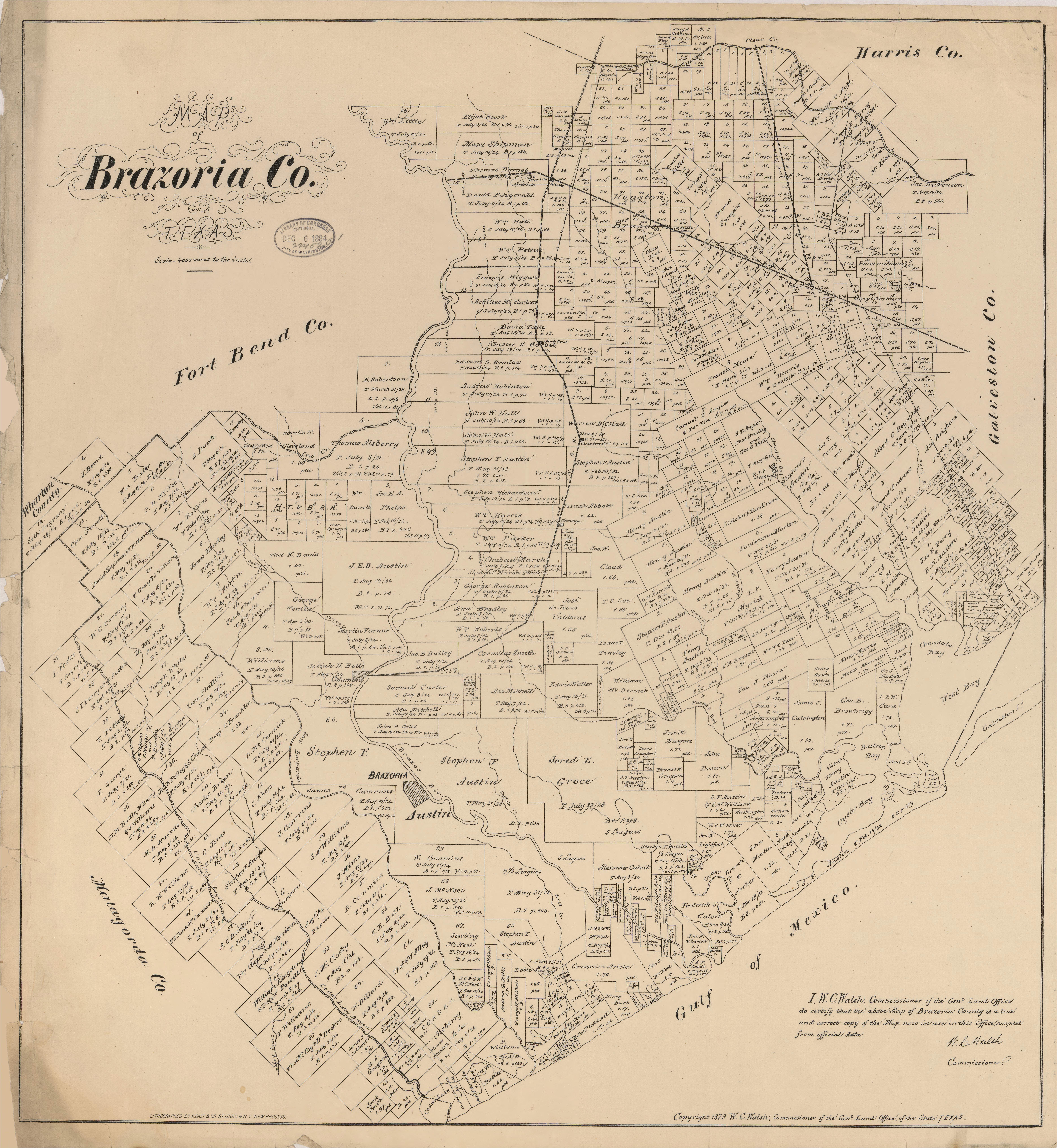 file map of brazoria co texas loc 2012592011 jpg wikimedia commons