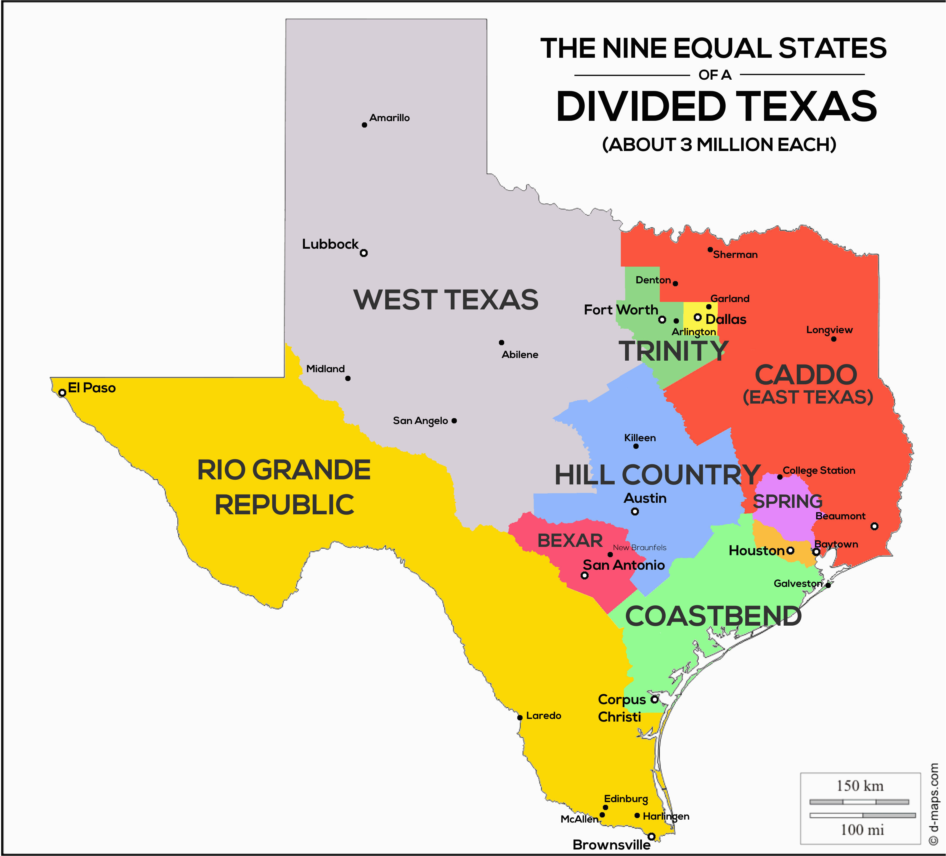 map of new mexico and texas beautiful map of new mexico cities new