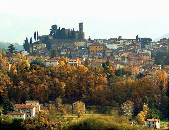 barga tuscany italy travel places pinterest tuscany