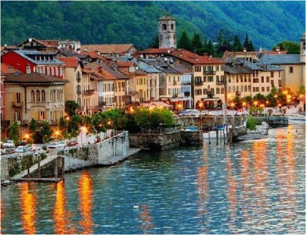 verbania italy italy italy travel stresa italy places in italy