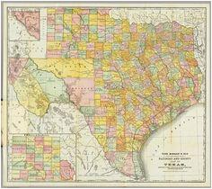 9 best jacob de cordova images texas history texas maps assassin