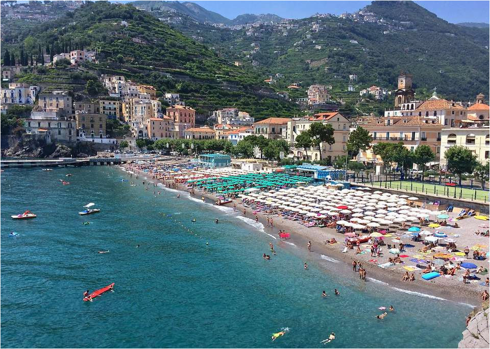 tips for going to a beach in italy