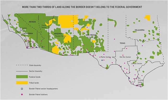 Border Patrol Checkpoints Map Texas | secretmuseum