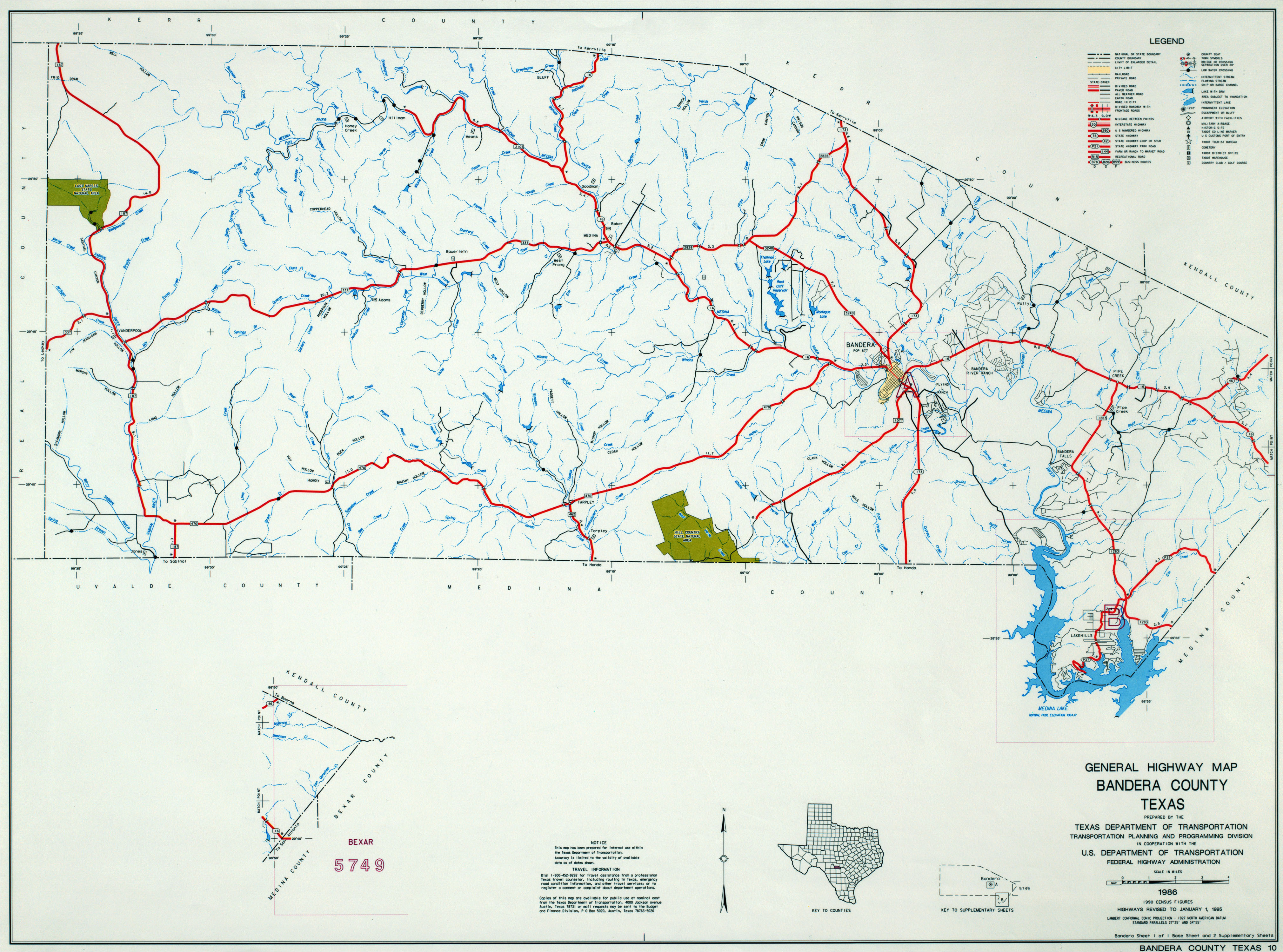 texas county highway maps browse perry castaa eda map collection