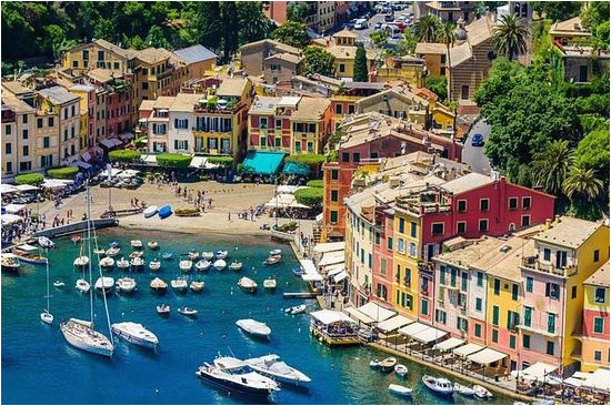 Camogli Italy Map The 15 Best Things To Do In Camogli 2 707